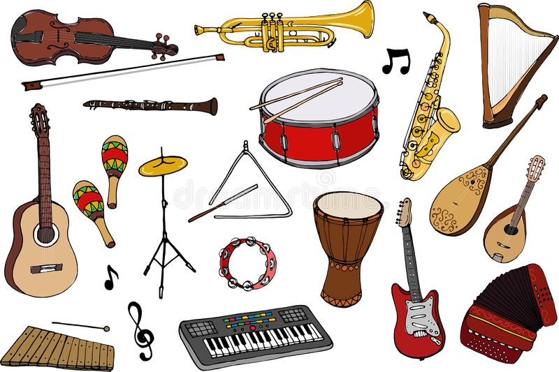 Get Cheap Musical Instruments