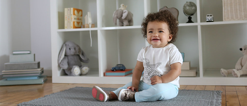 Understand How To Pick Baby Shoes
